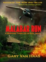 Cover for 'Malabar Run [Kindle Edition]'