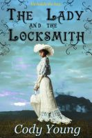 Cover for 'The Lady and the Locksmith'