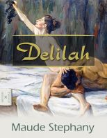 Cover for 'Delilah'
