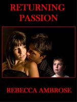 Cover for 'Returning Passion'