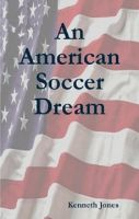Cover for 'American Soccer Dream'