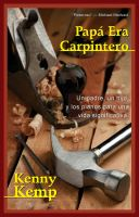 Cover for 'Papá Era Carpintero'