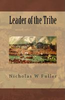 Cover for 'Leader of the Tribe'