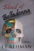 Blood Of Belladonna cover