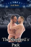 Cover for 'The Shepherd's Pack'