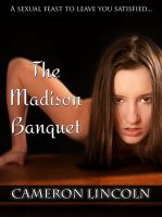 Cover for 'The Madison Banquet'