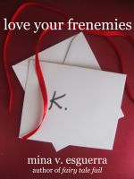 Cover for 'Love Your Frenemies'