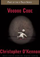Cover for 'Voodoo Code'