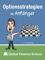 Cover for 'Optionsstrategien für Anfänger'