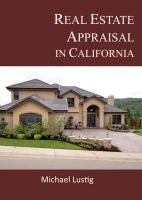 Cover for 'Real Estate Appraisal in California'