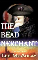 Cover for 'The Bead Merchant'