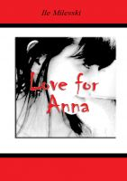 Cover for 'Love for Anna'