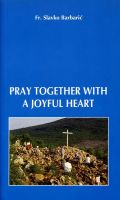 Cover for 'Pray Together With a Joyful Heart'