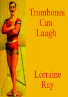 Cover for 'Trombones Can Laugh'
