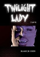 Cover for 'Twilight Lady #2 of 4'