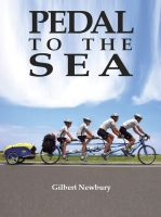 Cover for 'Pedal To The Sea'