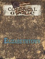Cover for 'Colonial Gothic: Elizabethtown'