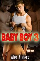 Cover for 'Baby Boy 3: The Heist'