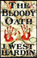 Cover for 'Bloody Oath'