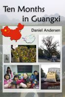 Cover for 'Ten Months in Guangxi'