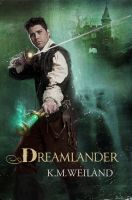 Cover for 'Dreamlander'