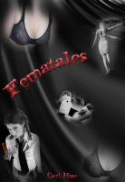 Cover for 'Fematales'