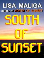 Cover for 'South of Sunset'