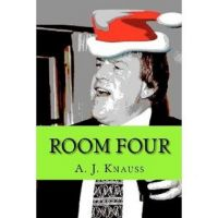 Cover for 'Room Four'