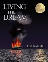 Cover for 'Living the Dream'