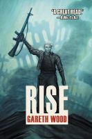 Cover for 'Rise (Rise Book 1)'
