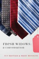 Cover for 'Fresh Widows: a Conversation'