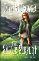 Cover for 'The Silver Serpent'