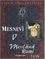Cover for 'Mesnevi-V'