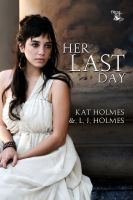 Cover for 'Her Last Day'