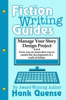 Cover for 'Manage Your Story Design Project'