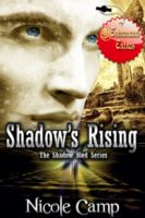 Cover for 'Shadow's Rising'