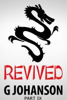Cover for 'Revived: Part IX - Power Play'