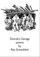 Cover for 'Dvorak's Garage'