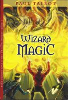 Cover for 'Wizard Magic'