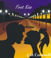 Cover for 'First Kiss'