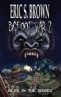 Cover for 'Bigfoot War 2: Dead in the Woods'