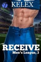 Kelex - Receive (Men's League, 3)