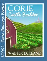 Cover for 'Corie Castle Builder'