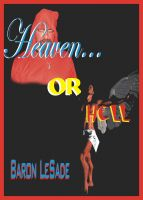 Cover for 'Heaven...or Hell...'