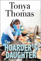 Cover for 'The Hoarder's Daughter'