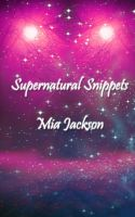Cover for 'Supernatural Snippets'