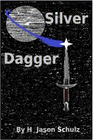 Cover for 'Silver Dagger'