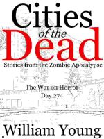 Cover for 'The War on Horror (Cities of the Dead)'