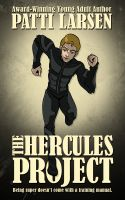 Cover for 'The Hercules Project'