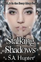 Cover for 'Stalking Shadows'